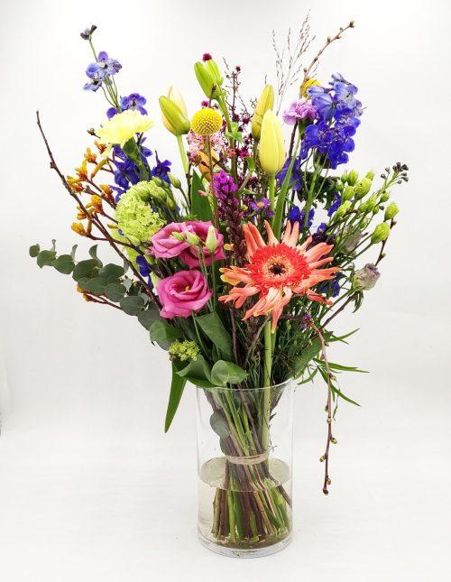 bloemen bestellen rotterdam