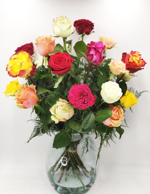 online rozen bestellen