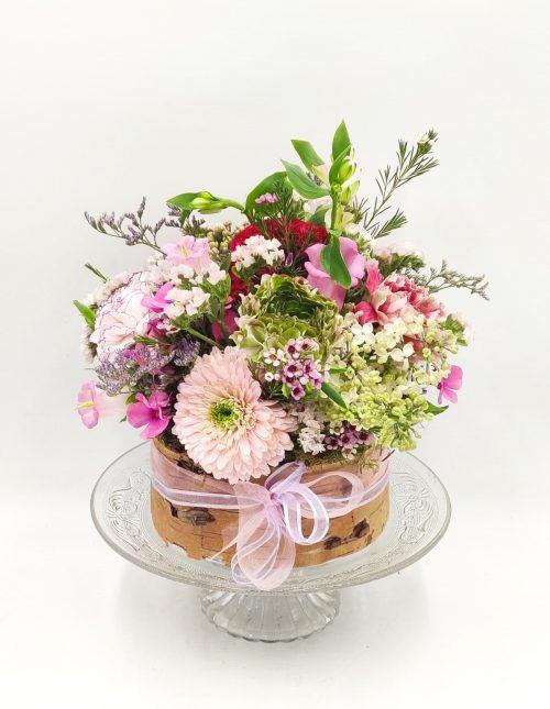 Sprookjes bloemen